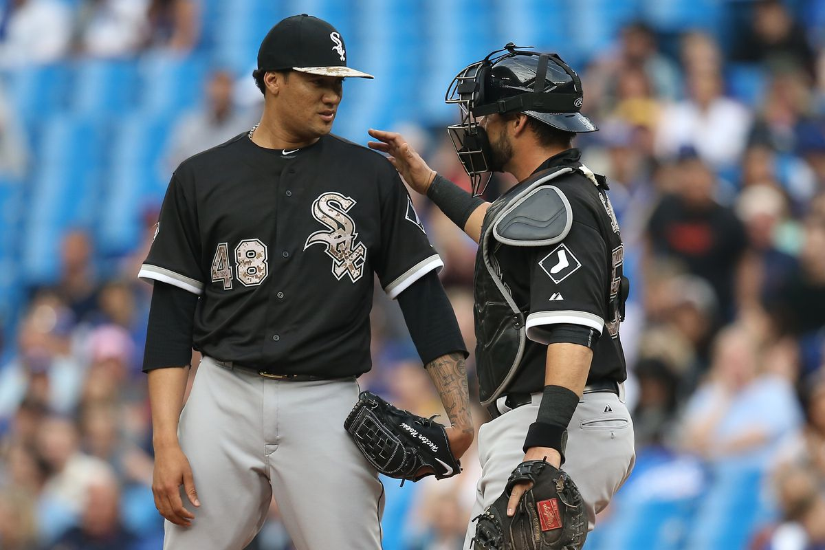 """Soto: """"It's not your fault."""" Noesi: """"Don't f--- with me."""""""