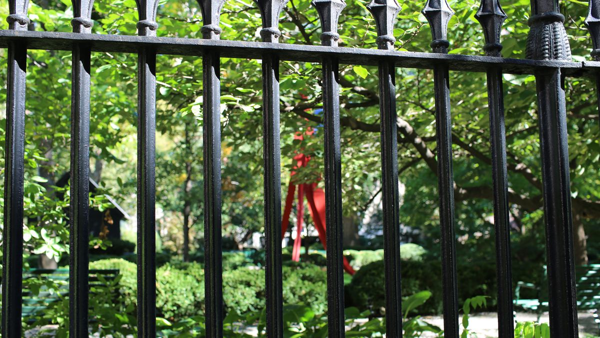 How to get into Gramercy Park - Curbed NY