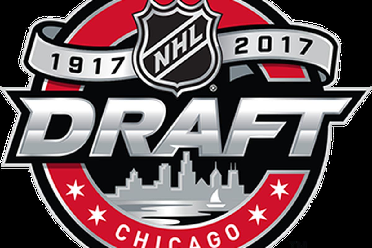 Sam Huff 2017 NHL Draft Profile - SB Nation College Hockey