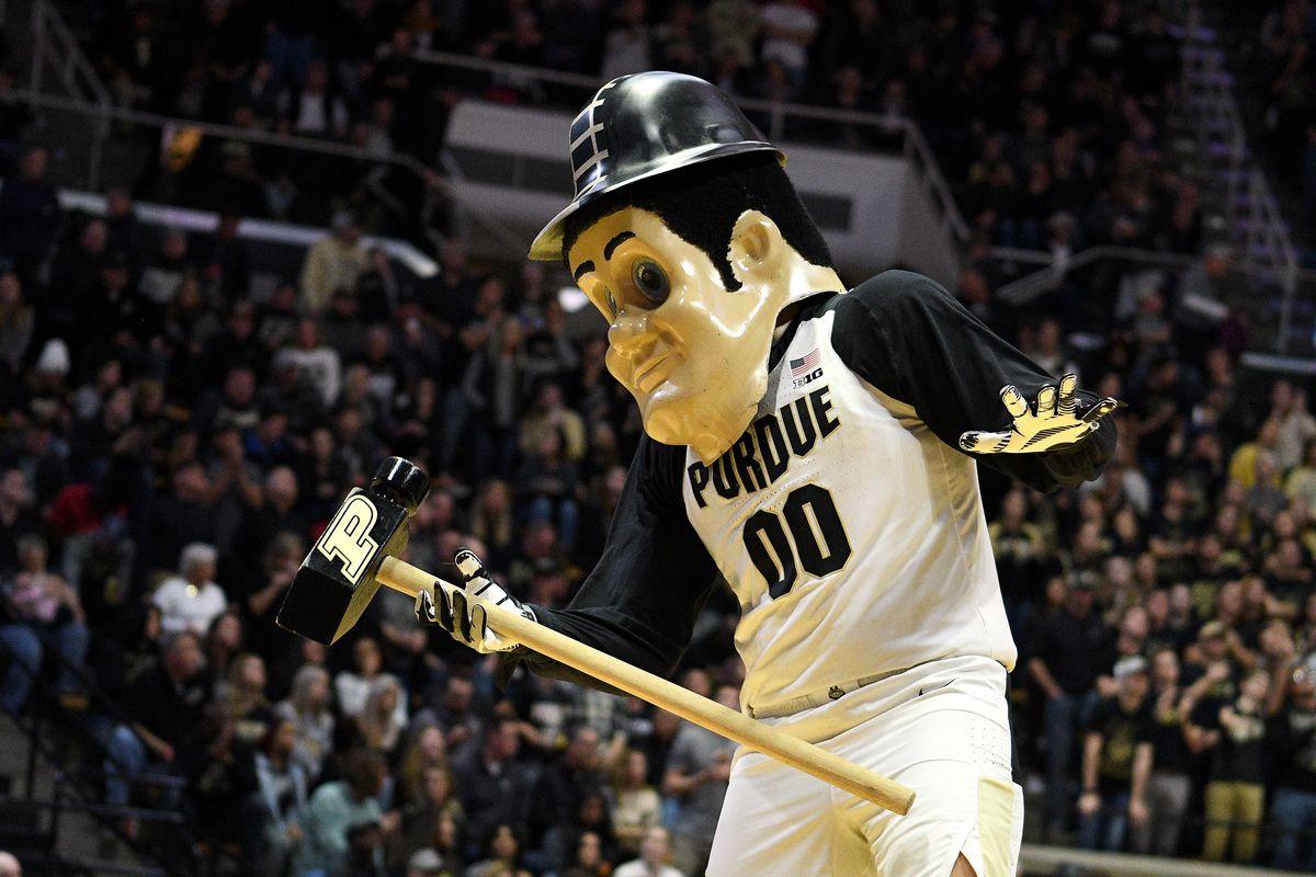 COLLEGE BASKETBALL: DEC 08 Northwestern at Purdue