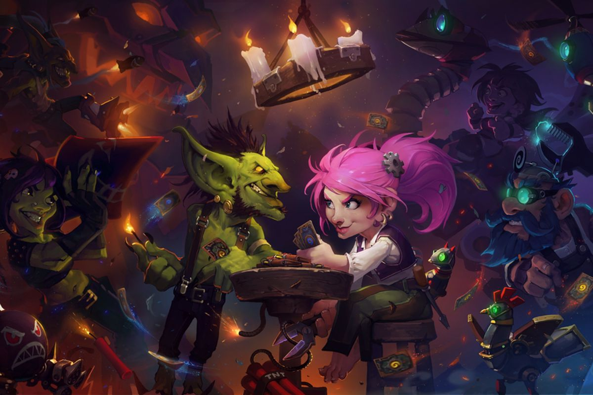 why hearthstone succeeded online where magic the gathering failed