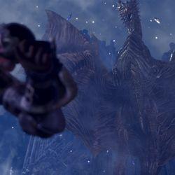 <em>Monster Hunter: World</em>