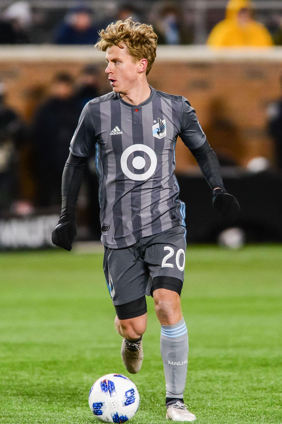 MLS: Atlanta United FC at Minnesota United FC