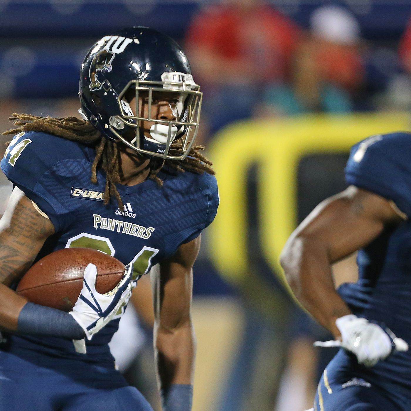 Fiu Football 2018 Team Awards Underdog Dynasty