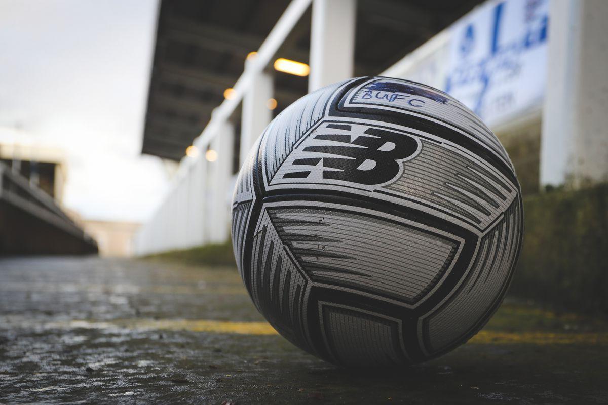 Hartlepool United v Borehamwood - Vanarama National League