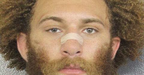 UFC's Luis Pena accused of punching girlfriend, breaking phone in domestic dispute