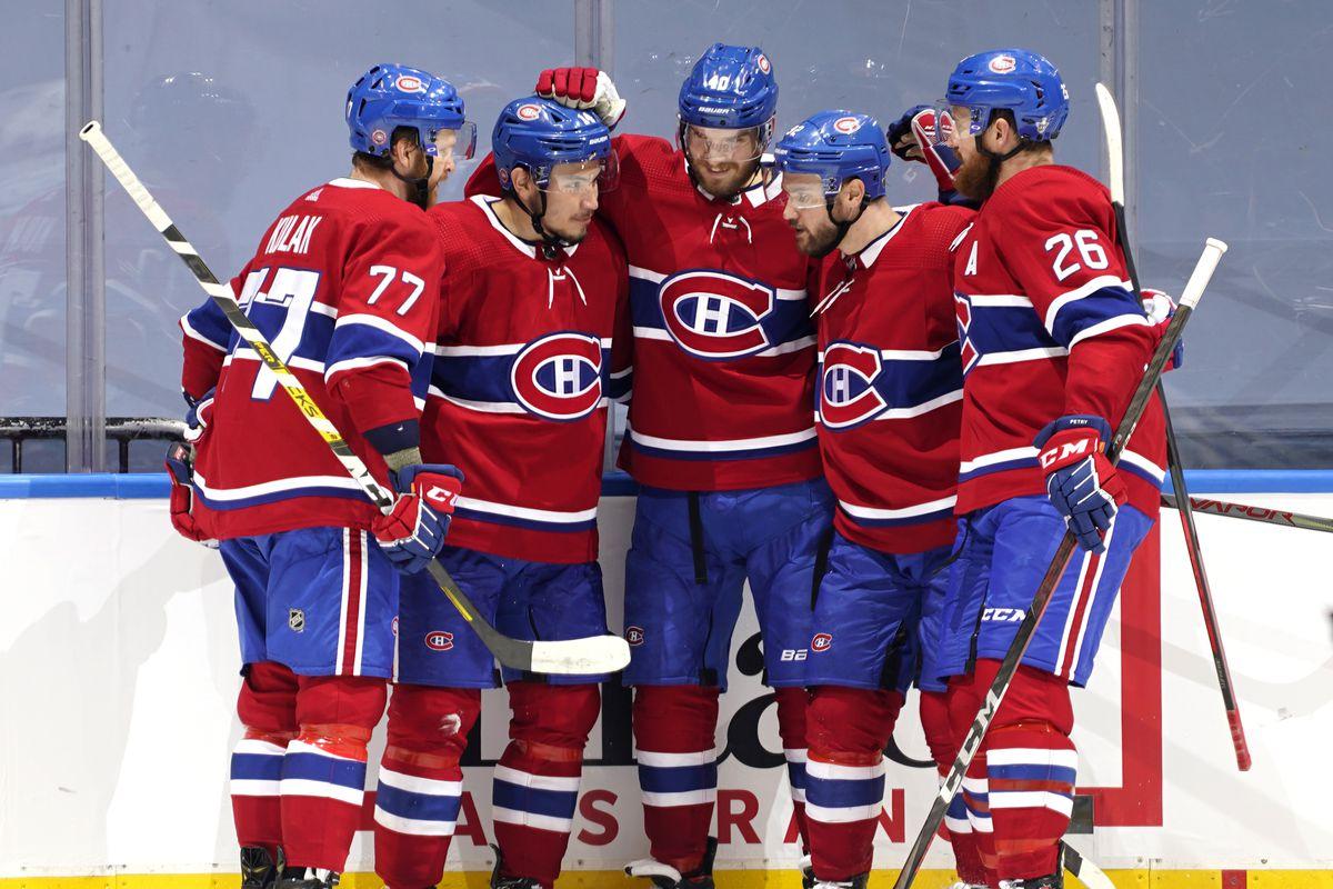 Philadelphia Flyers v Montreal Canadiens - Game Six