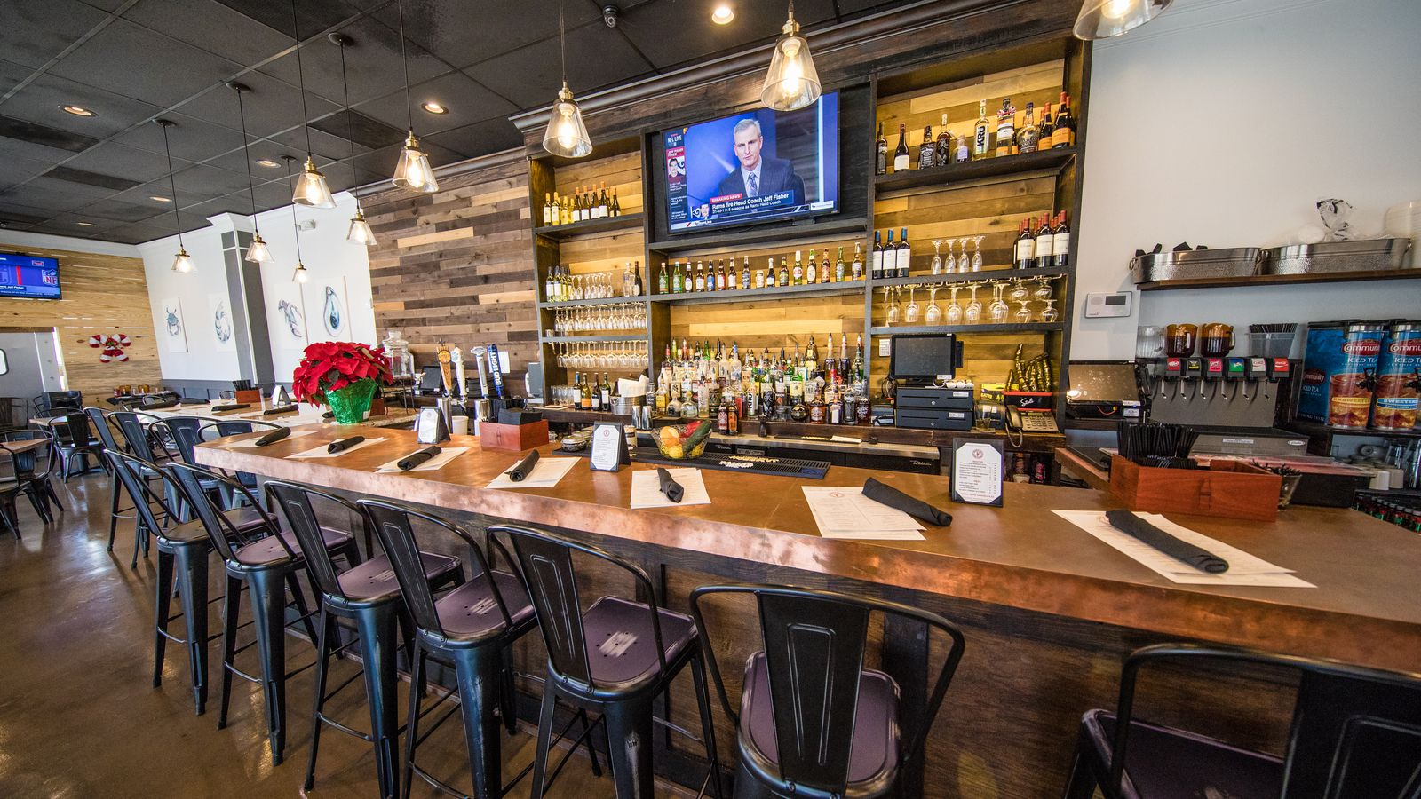 Every New Restaurant Amp Bar In New Orleans Fall 2016
