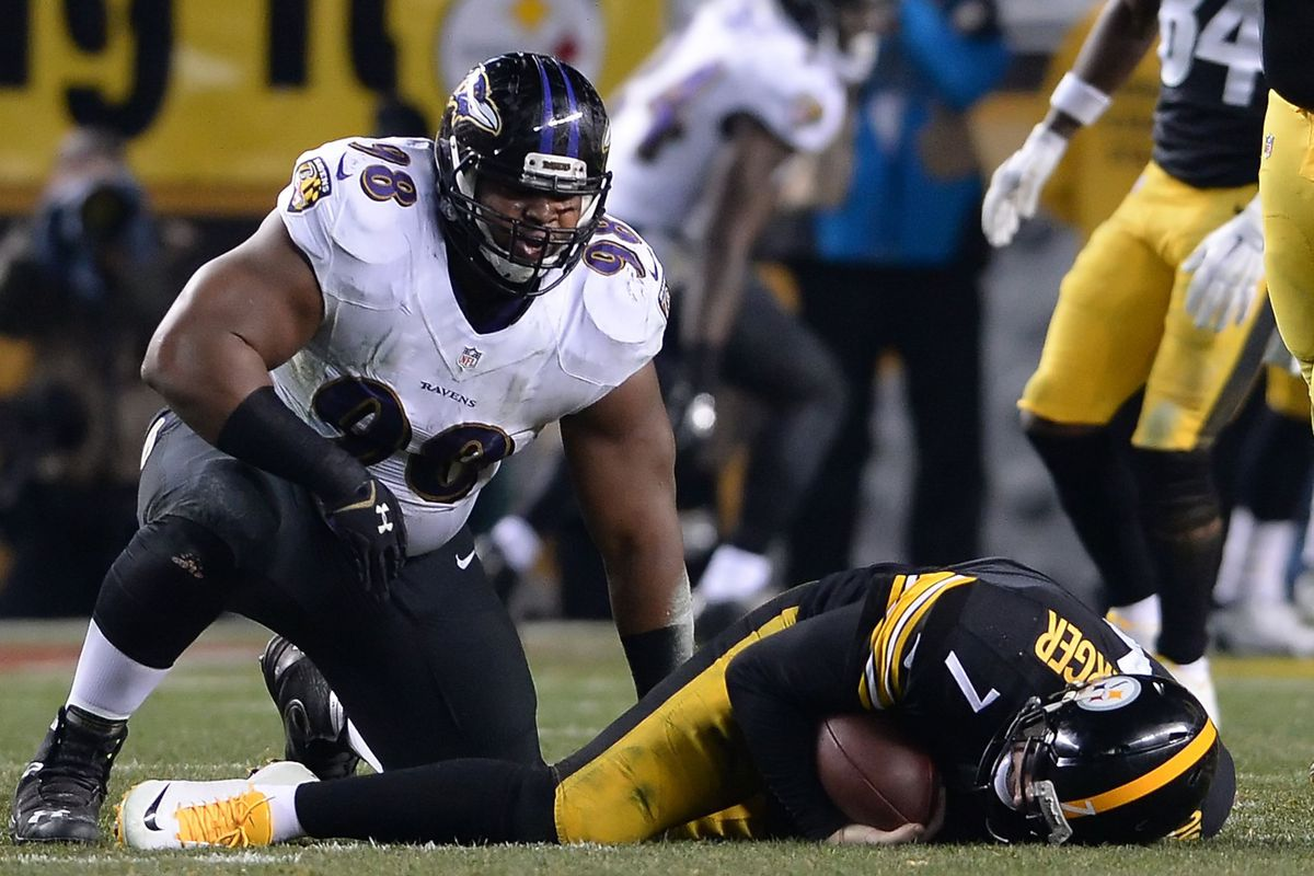 Now is the time for the Baltimore Ravens to extend Brandon