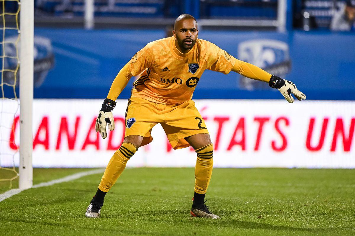 SOCCER: SEP 18 Canadian Soccer Championship - Toronto FC at Montreal Impact