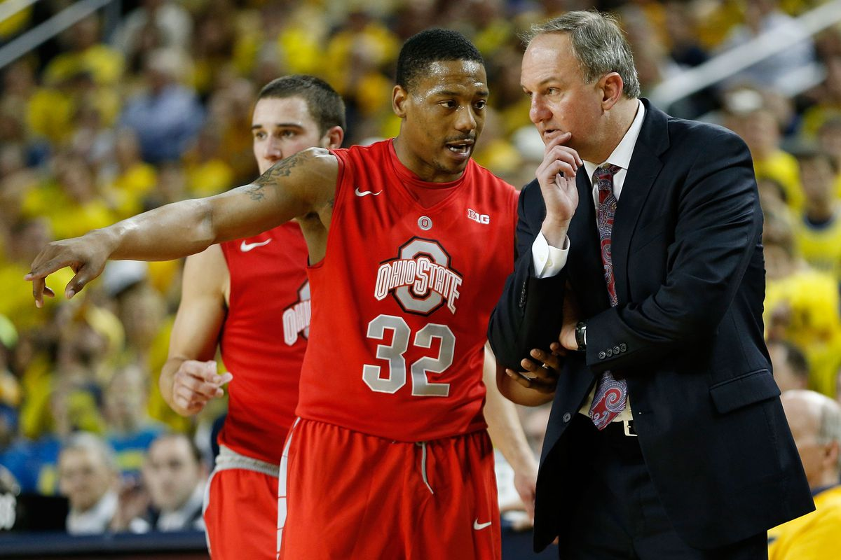 Ohio State Basketball To Wear Alternate Throwback Uniform