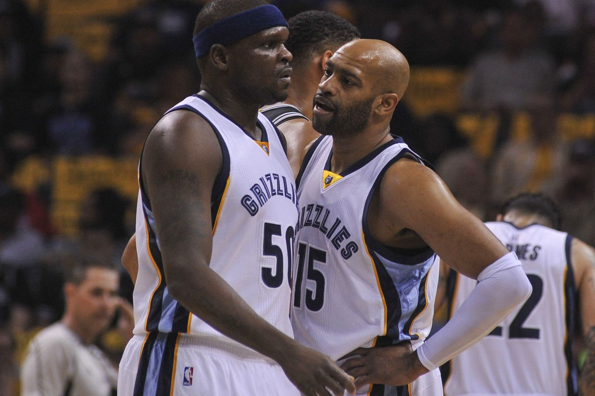 Valuing Vince What is Carter s Future with the Memphis Grizzlies