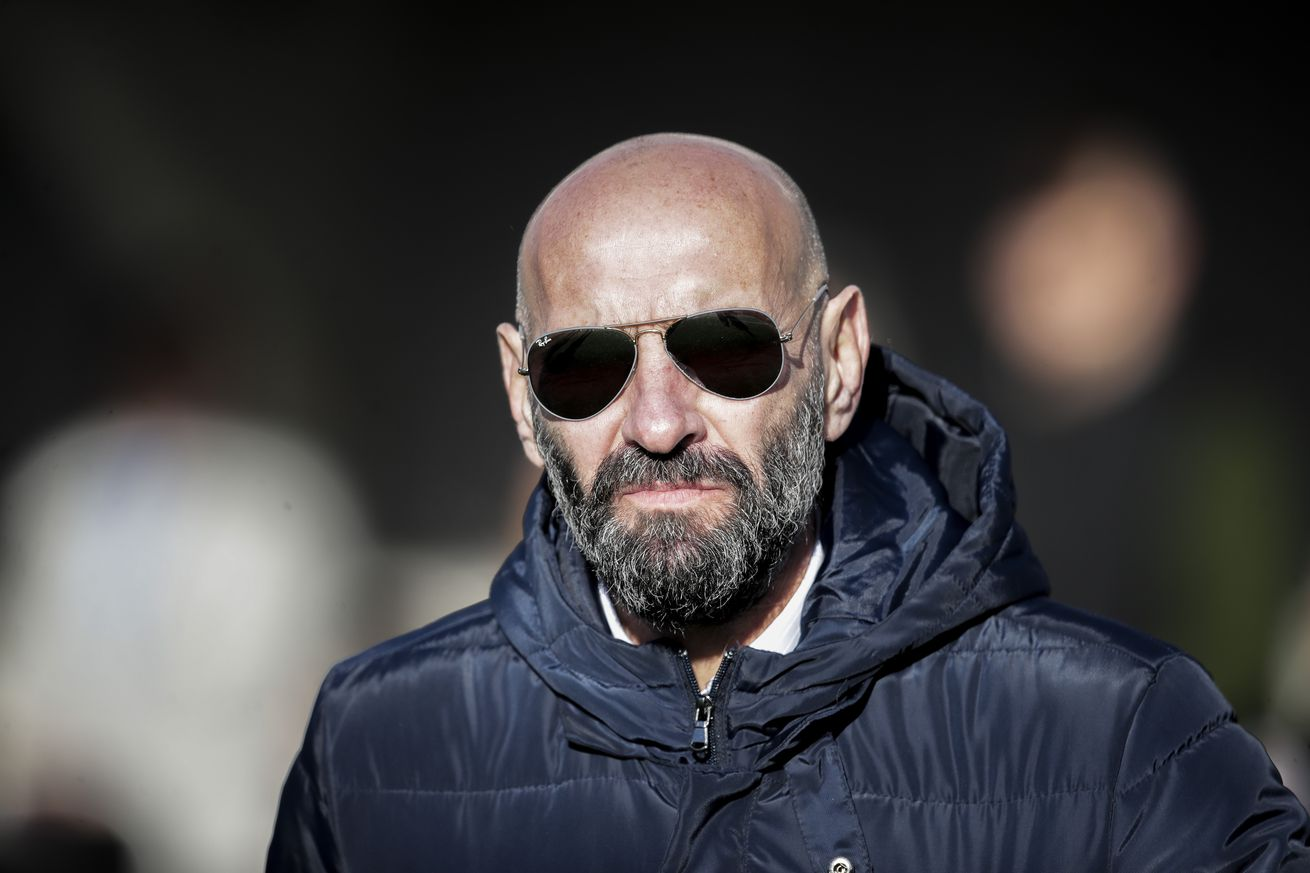 Sevilla Sporting Director Monchi: ?We are angry and outraged?