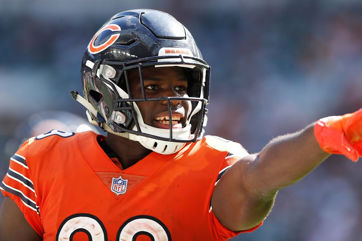 d93fd4d762c Patriots vs Bears: New England should be worried about Chicago RB ...