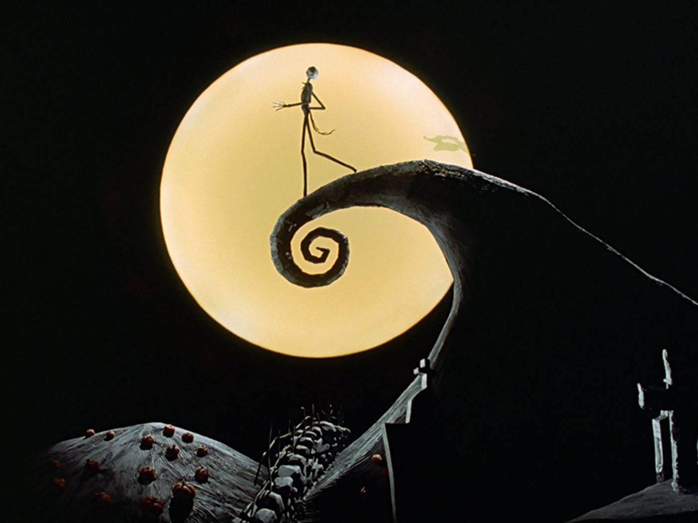 The Nightmare Before Christmas Returns With Manga Follow Up Polygon