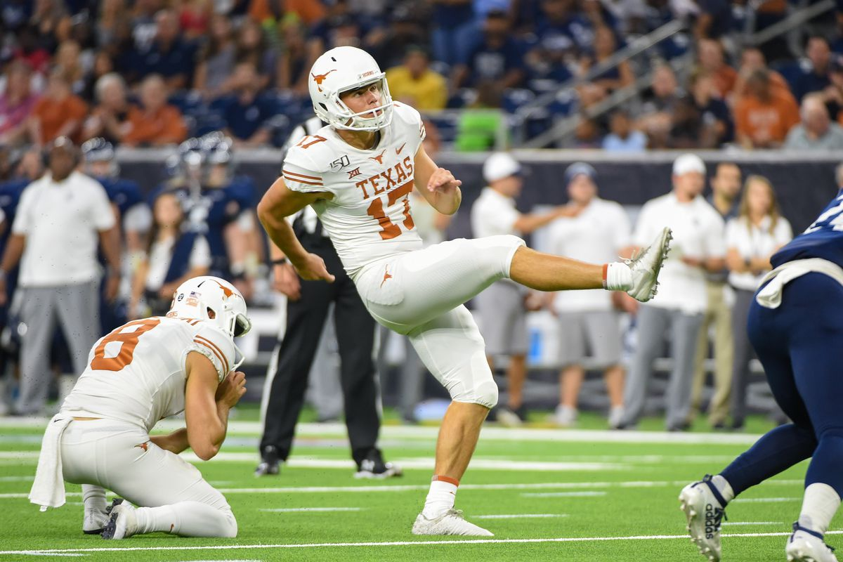 Inside the Numbers: The Longhorns' offense has found another gear