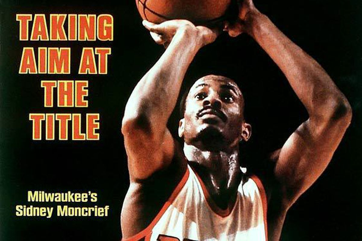The Case For Sidney Moncrief To Be Elected Into The Basketball