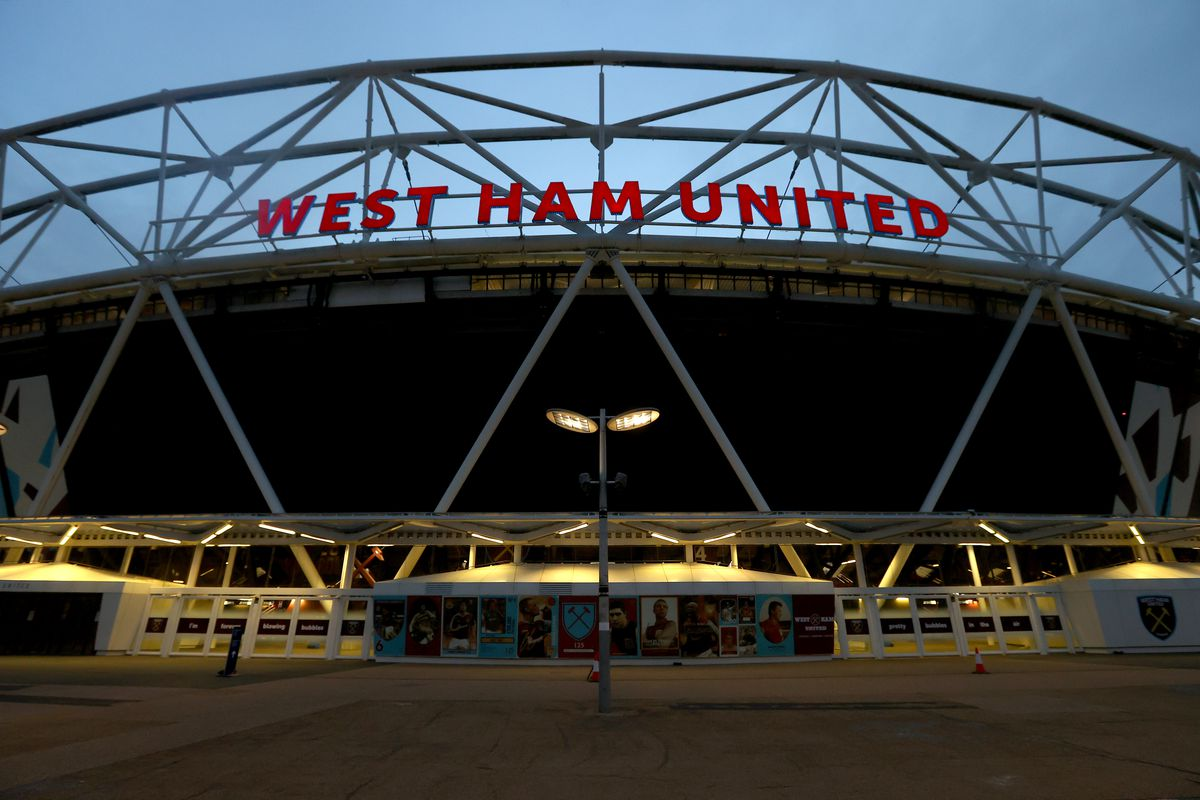 West Ham United v Leeds United - Premier League