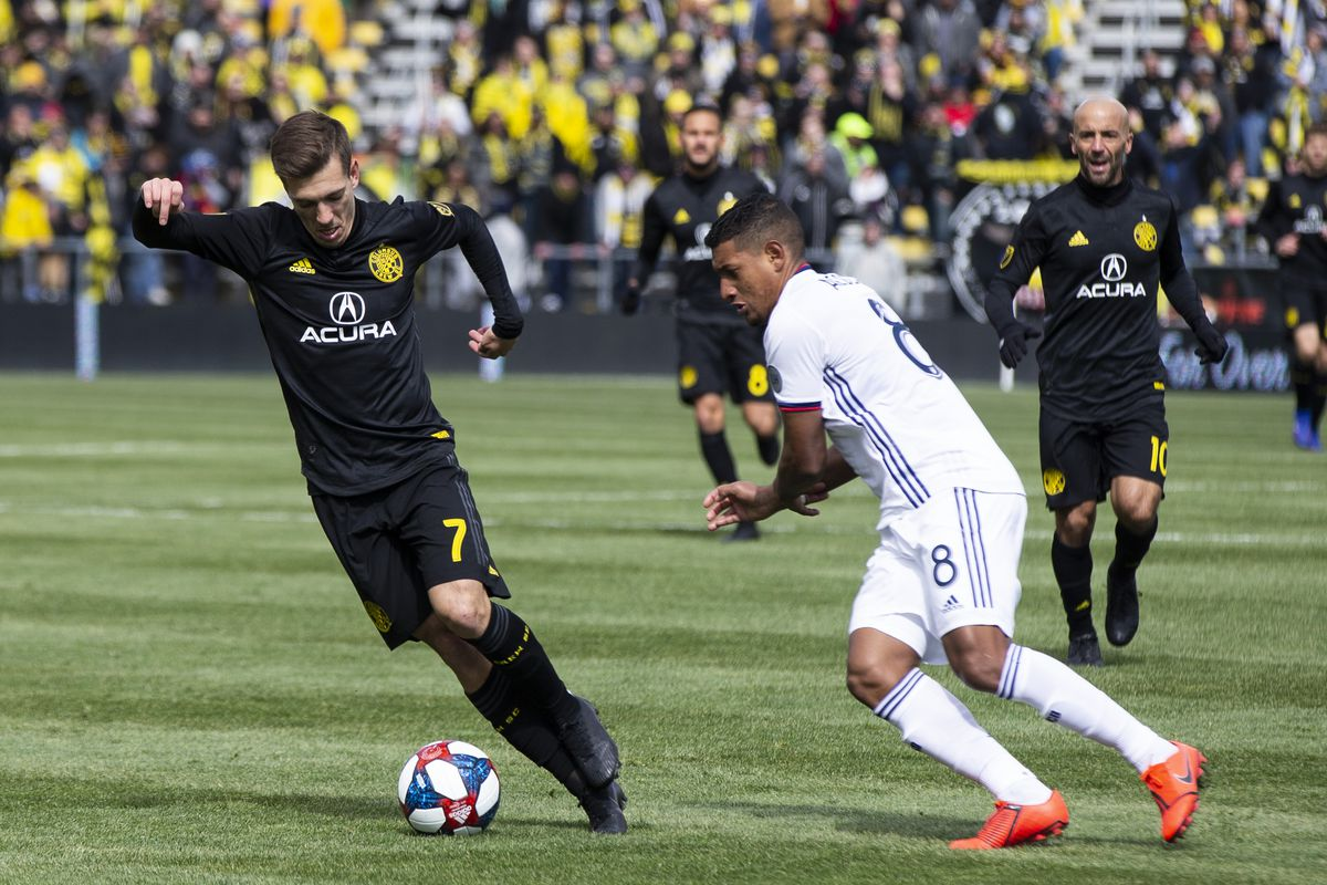 bff6a0865d78 Game Grades  Columbus Crew vs. FC Dallas - Massive Report