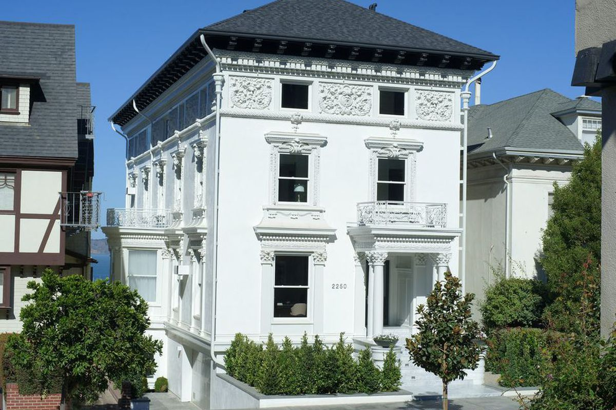 Sf 39 S Most Expensive Home Bought By 30 Year Old Billionaire
