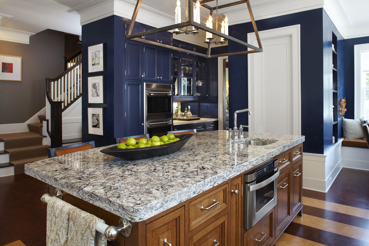 All About Quartz Countertops - This Old House
