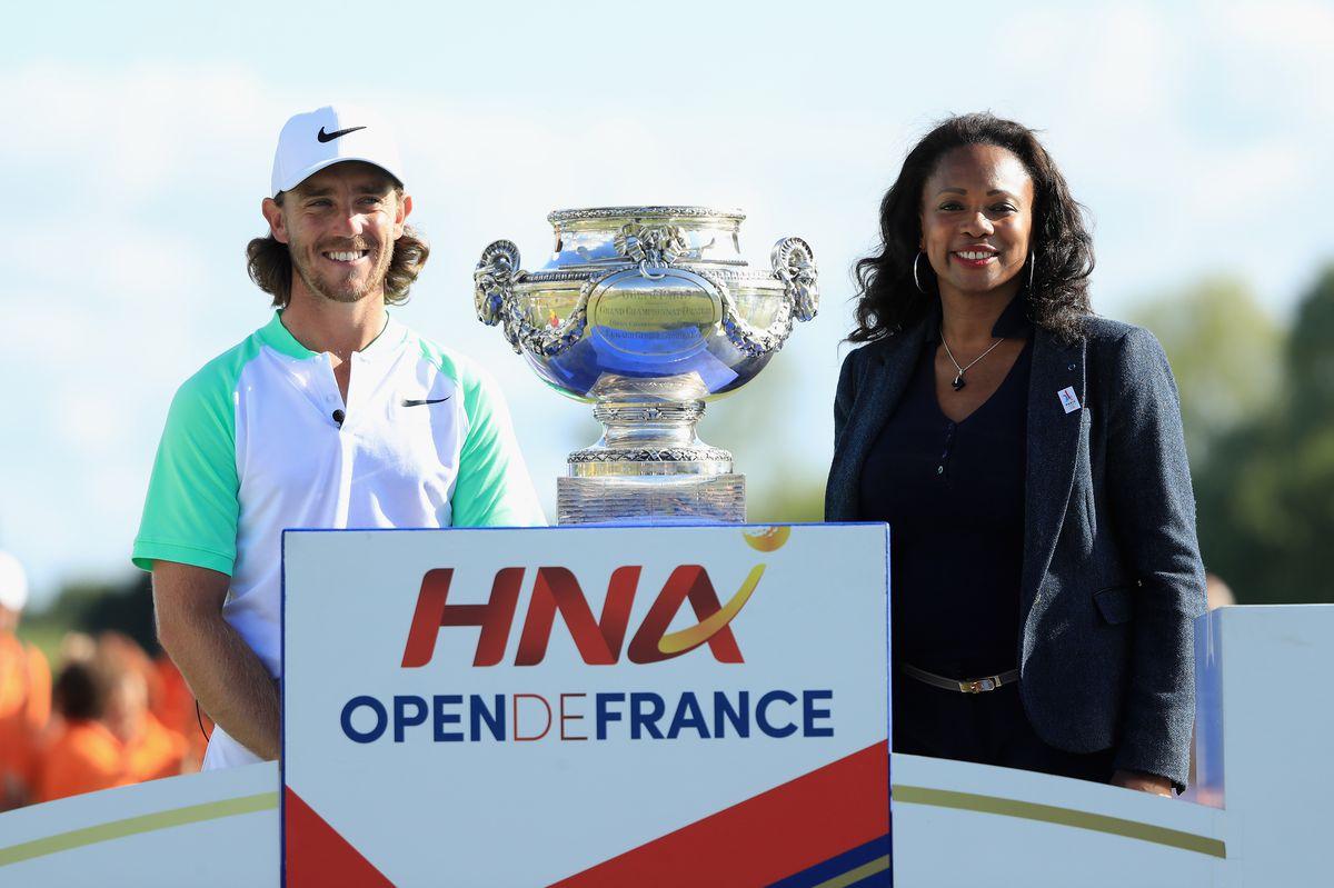 HNA Open de France - Day Four