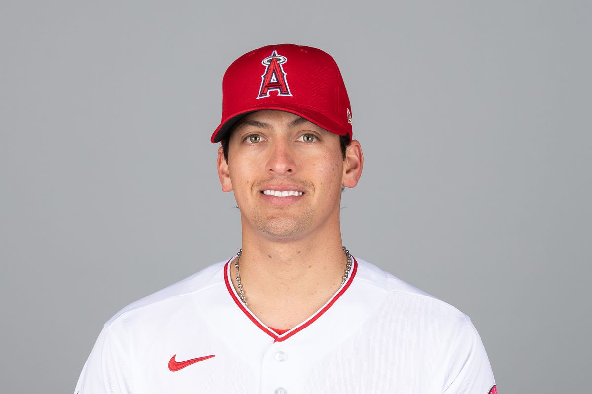 2021 Los Angeles Angels Photo Day