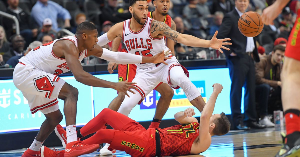 Hawks unable to generate defensive resistance in 129-122 loss to Bulls - Peachtree Hoops