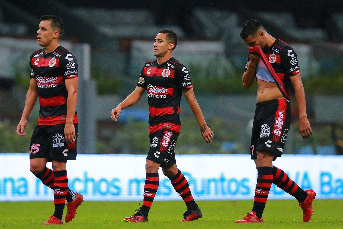 America v Tijuana - Torneo Apertura 2018 Liga MX