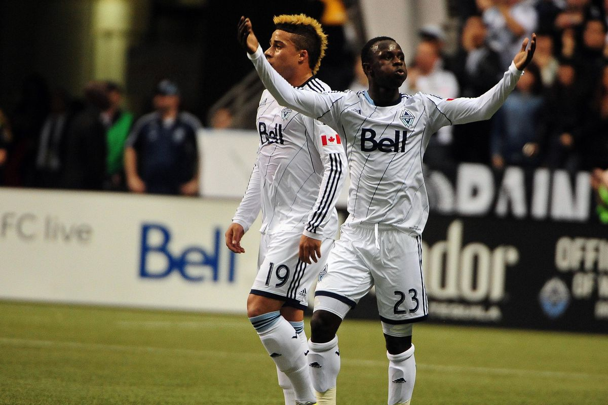 Will Manneh's star shine bright in the Canadian Championship and lead Vancouver to their first V-Cup?