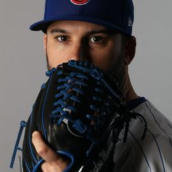 Cubs mystery player (can you guess?)