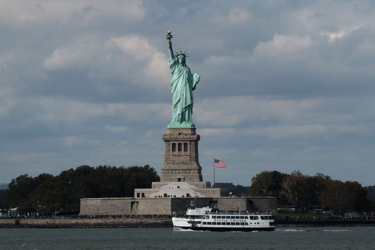 City Cracks Down On Deceptive Statue Of Liberty Tour Ticket
