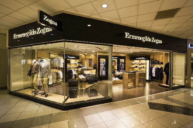 Where to Shop in Hartsfield-Jackson Atlanta Airport (ATL) - Racked