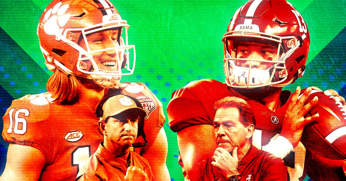 The Era-Defining Greatness of Alabama-Clemson, the Four Year (and Counting) War
