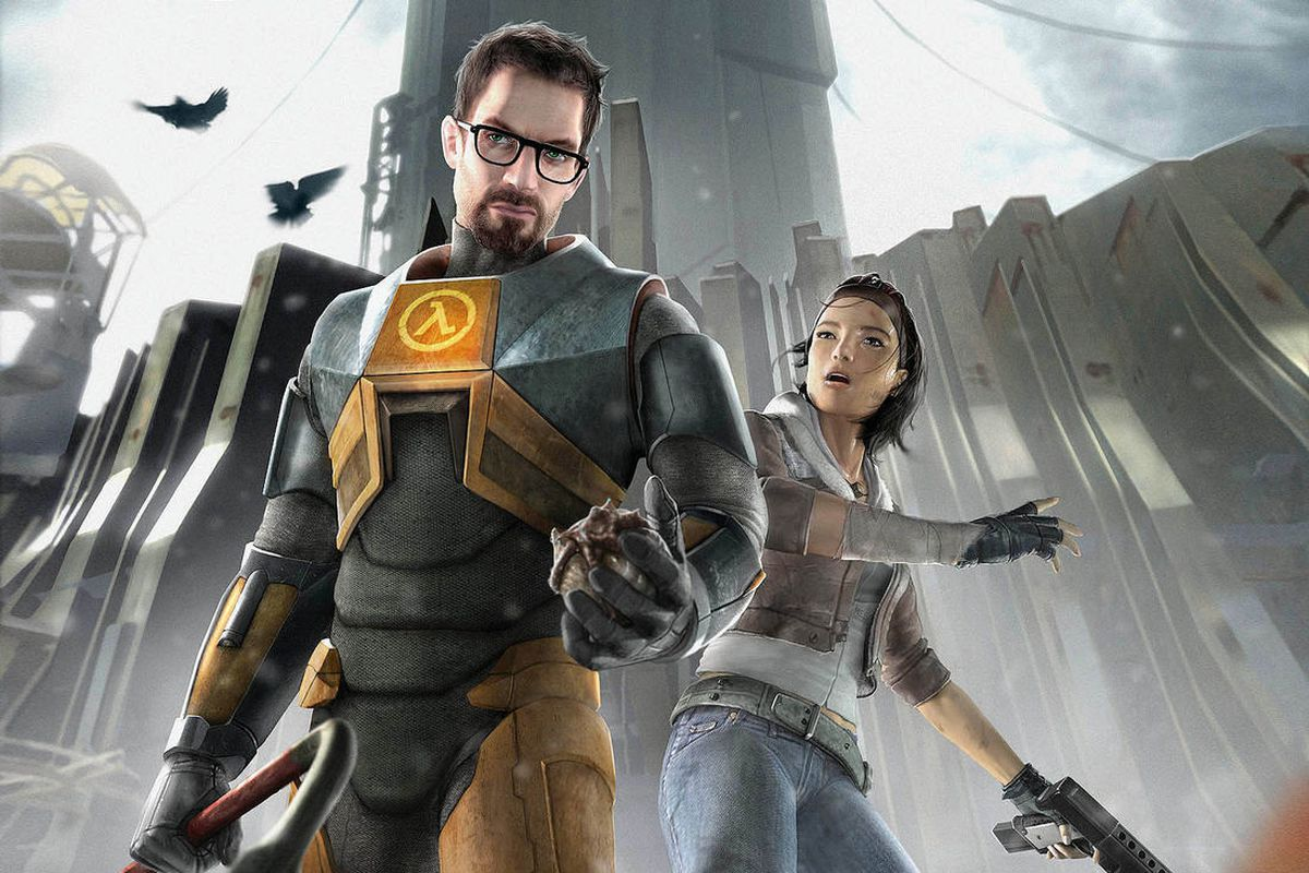 Former Valve Writer Shares Half-Life 2: Episode 3 Would-Be Story