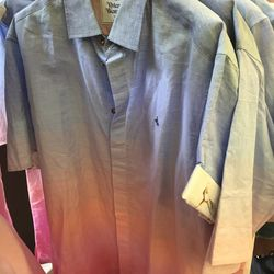 Men's shirt, $50 (was $505)
