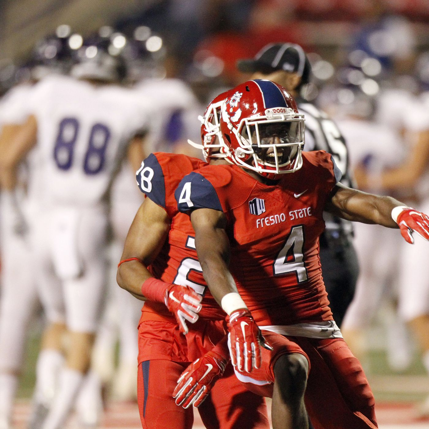 Halloween 2020 Edwards Fresno Chiefs add Fresno State CB Shannon Edwards to roster after