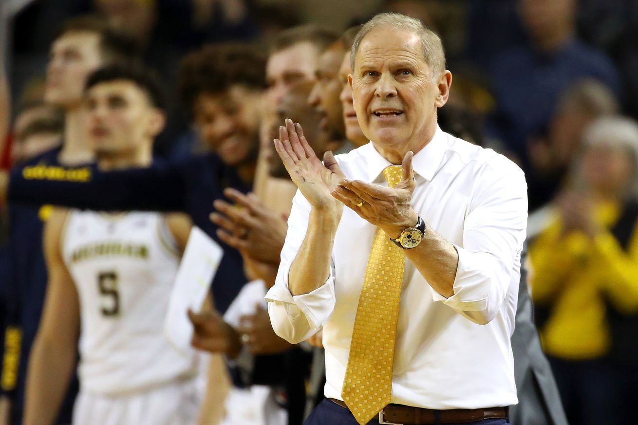 f81fe17540e John Beilein's 44-year climb to the NBA is basketball's version of the  American Dream