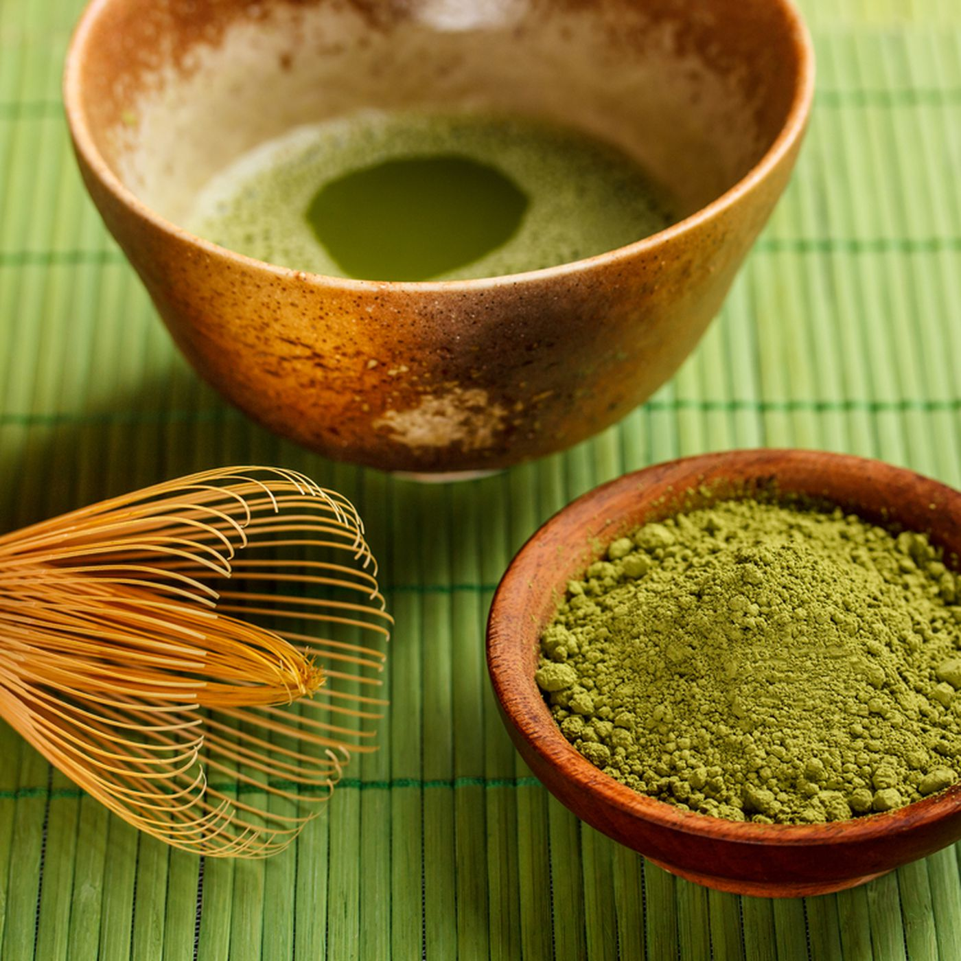 What Exactly Is Matcha and Why Is Everyone Talking About It