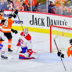 Nolan Patrick's goal