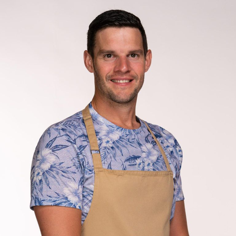 2020 Great British Bake Off contestant Dave