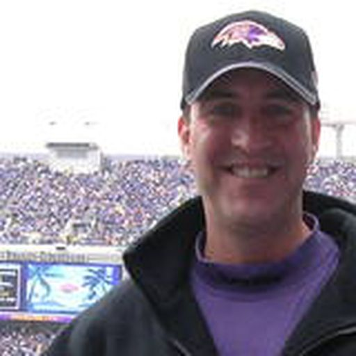 Bruce Raffel