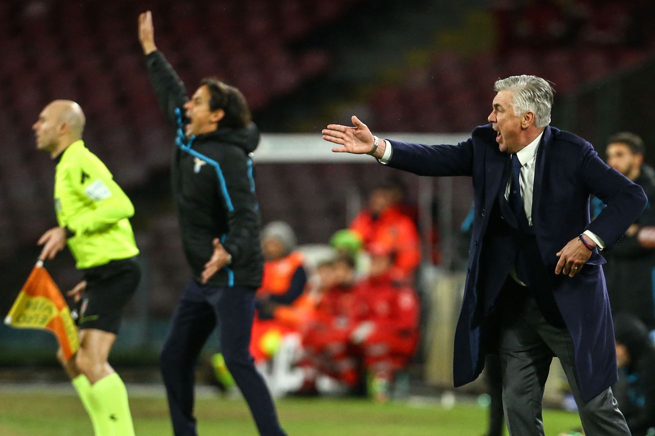 Four Questions with Managing Madrid
