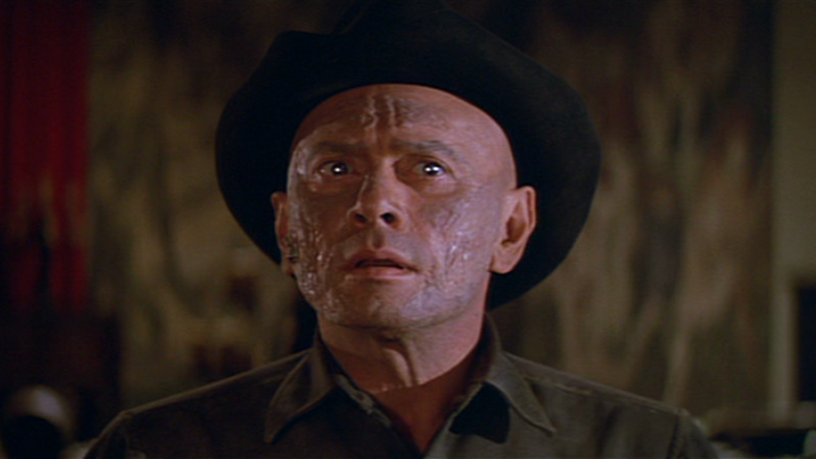 Original Westworld trailer is even more weird and