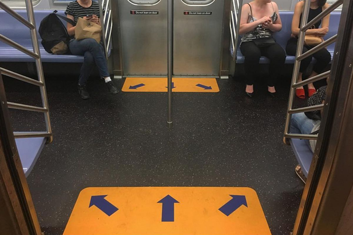 The Mta S 20m Plan To Reduce Subway Delays Includes These