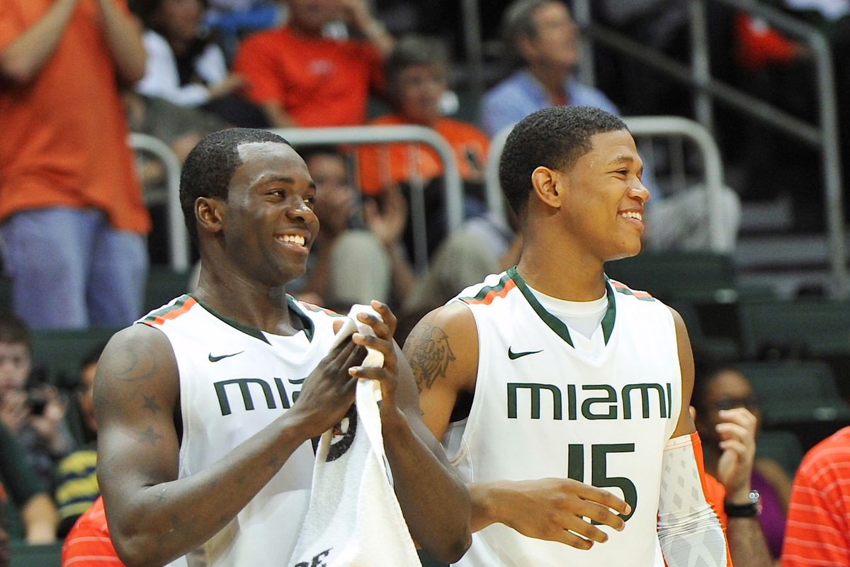 Miami is looking to do more then vacation in Hawaii.