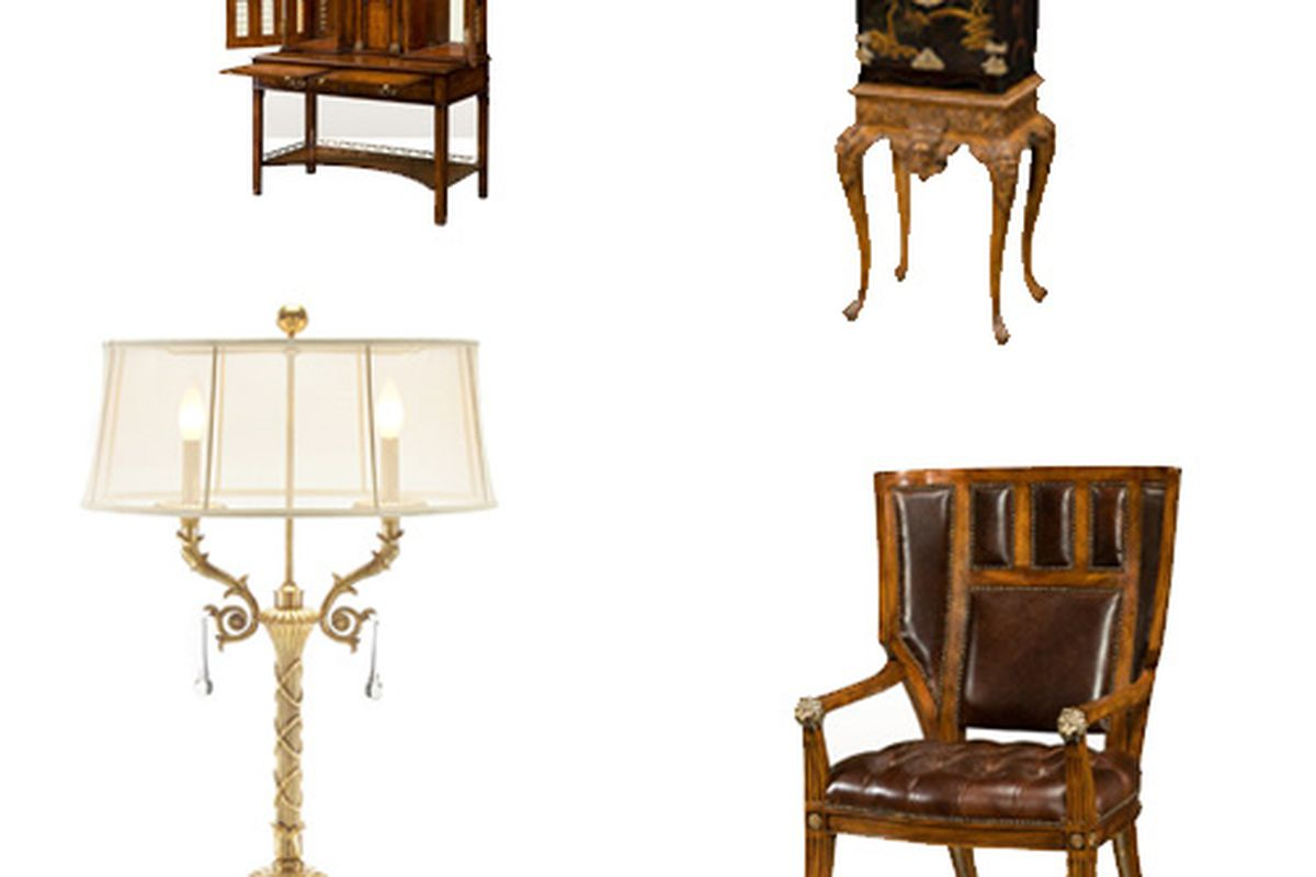 "Image via <a href=""http://www.kadamsfd.com/"">Kathy Adams Furniture</a>"