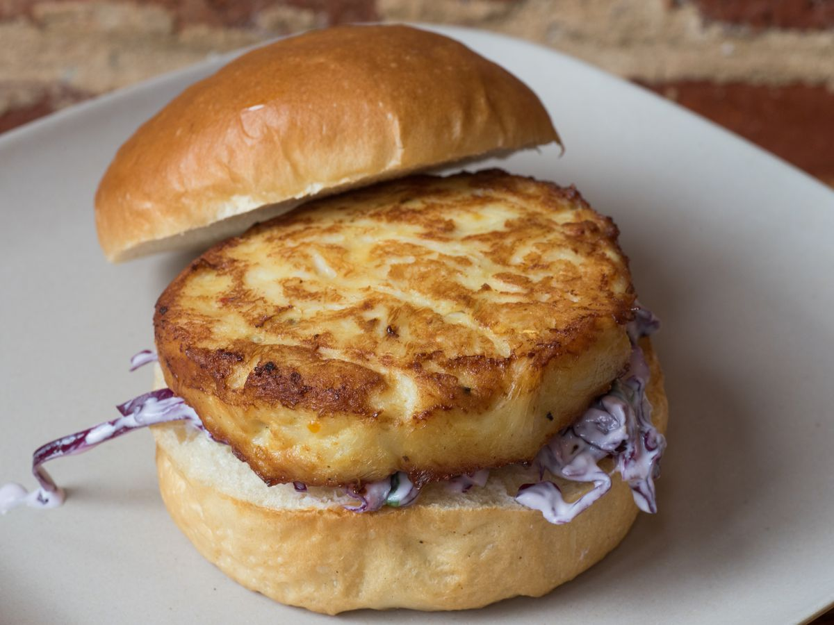 WEEKEND:10/20 $20 Diner on FishScale- a new seafood burger joint opened by chef Brandon Williams. He serves only wild caught, sustainable fish, which he processes into burgers. His sister, Kristal, works the front of the house.