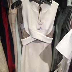 Roland Mouret dress, $1,060
