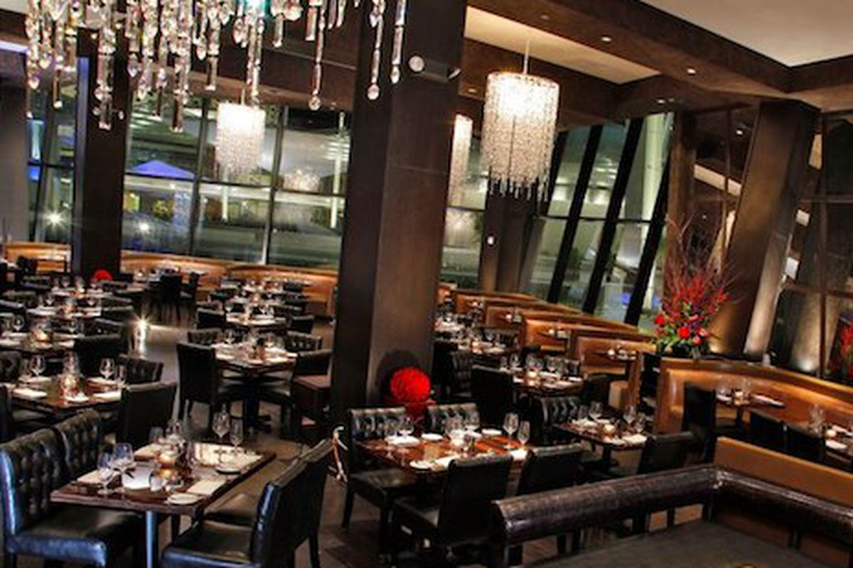 Landry S Restaurants Adds Beso Las Vegas To The Family Eater Houston